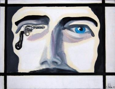 L'arme à l'oeil